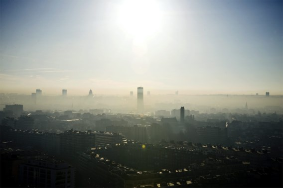Brussel bant diesel vanaf 2030