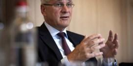 Peeters: 'Prijsafspraken in auto-industrie kunnen niet'