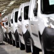 Franse autoconstructeurs dreven prijs kunstmatig op