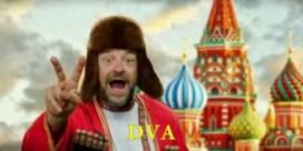 Drie woorden Russisch, en alle drie verkeerd