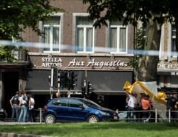 Dit denkt terreurexpert Mark Eeckhaut over de schietpartij in Luik