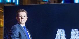 3. Johan Thijs (KBC) - Prijzenpakker creëert digitale organisatie