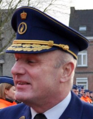Vroegere politiechef Jan Ketels op CD&V-lijst