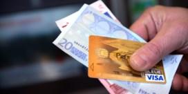Betaalproblemen met Visa in Europa