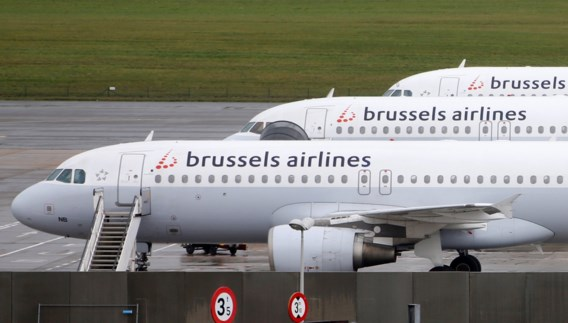 Nieuw voorstel bij Brussels Airlines