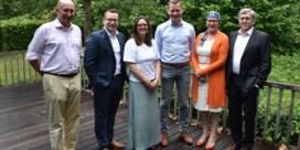 CD&V Lievegem: jong trio trekt de lijst, ervaren kandidaten duwen