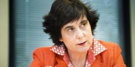 2. Françoise Chombar (Melexis) - Een techneute met veel empathie