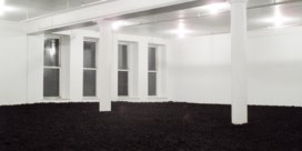 'The New York earth room' (1977)