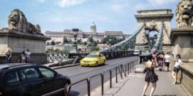 Het Parijs van Hongarije