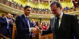 Sánchez moet independentistas tegemoetkomen