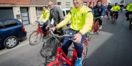 Groen stelt nationaal fietsplan voor