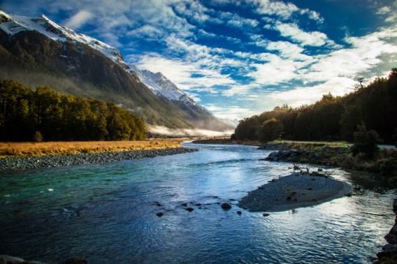 Nieuw-Zeeland laat buitenlandse hikers dubbel zoveel betalen
