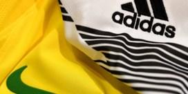 WK geen topper voor sportmerken