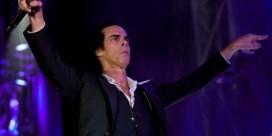 Nick Cave verrast fans met Kylie Minogue