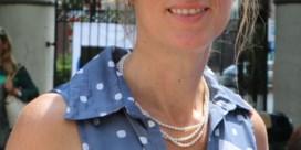 Evelyne Gomes trekt lijst Open VLD