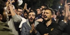 'Jordaanse premier moet wijken na aanhoudende betogingen'