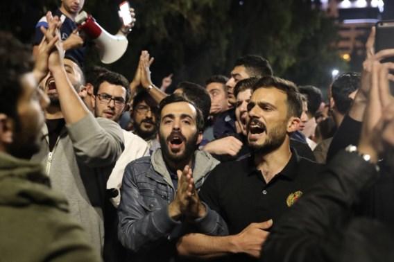Jordaanse premier stapt op na aanhoudende betogingen