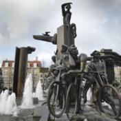 Roemeense metaaldieven zaten achter diefstal vijf ton zware Brugse fontein