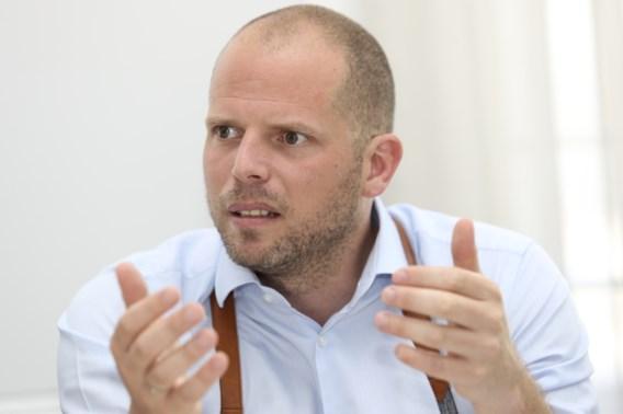 VUB verdedigt lezing Theo Francken
