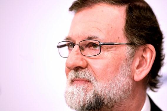 Rajoy niet langer leider van Partido Popular
