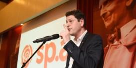 """Tom Meeuws (SP.A): """"Meer dan 50 procent kans dat N-VA van de troon wordt gestoten in Antwerpen"""""""