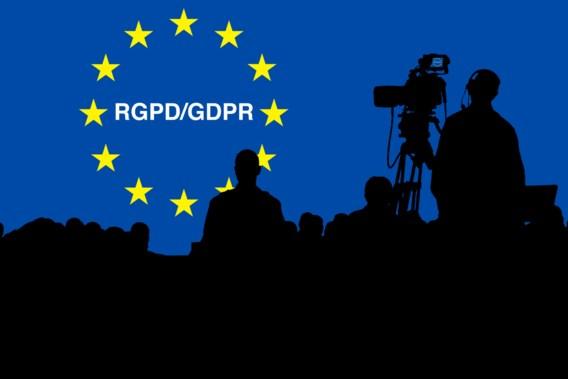 Oplichters hebben GDPR ontdekt