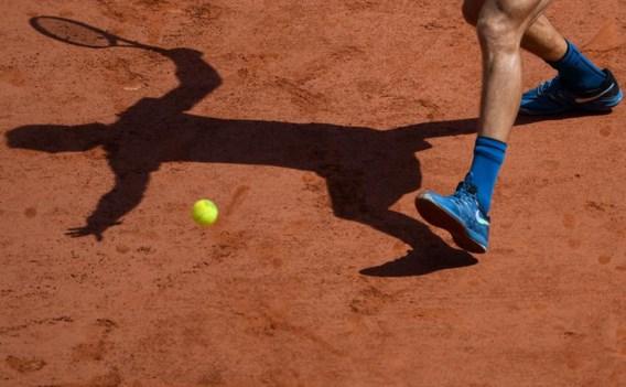 'Tenniswereld heeft probleem met matchfixing'