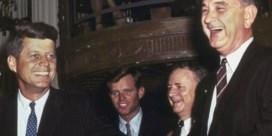 Robert F. Kennedy, een heilige met dank aan 'wat als'