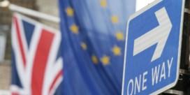 Dansen op de Brexit