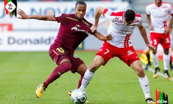 OHL haalt met Franse verdediger Frédéric Duplus nu al derde versterking in huis