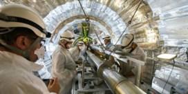 Officieel: Higgsdeeltje geeft massa