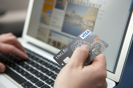 We blijven steeds meer online kopen