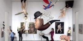 Universiteit Antwerpen krijgt museum in zakformaat