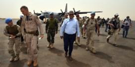 Belgisch leger blijft actief in Mali, ondanks verslechterde veiligheid