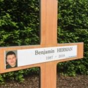 Medegevangene: 'Gedrag Benjamin Herman veranderde maand voor aanslag'