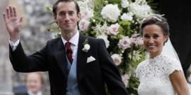 Pippa Middleton bevestigt zwangerschap: 'Sport helpt me voor gezonde zwangerschap'
