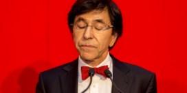 Vier Franstalige partijvoorzitters branden onbelast bijverdienen af