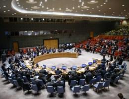 België in VN-Veiligheidsraad: 'Het wordt spannend'