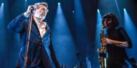 Het charisma van Bryan Ferry triomfeert