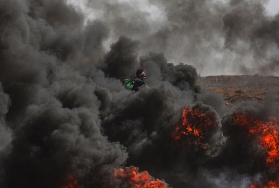 Israëlisch leger doodt vier Palestijnen bij nieuwe protesten