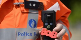 'Weekend zonder alcohol': 72-uur lang alcoholcontroles