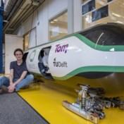 Ondergronds vliegen met de hyperloop