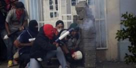Drie nieuwe dodelijke slachtoffers tijdens protesten in Nicaragua