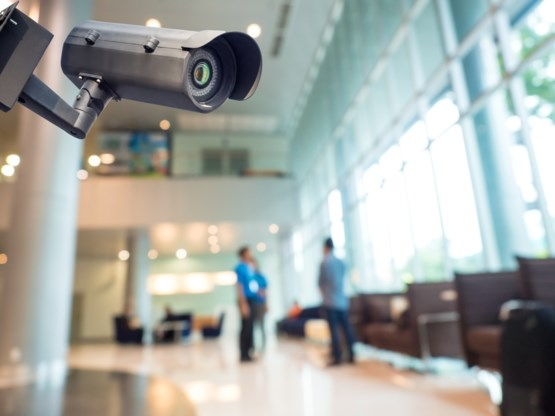 Aantal camera's op de werkvloer neemt toe
