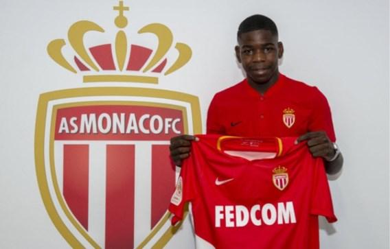 Anderlecht verliest 16-jarige kapitein van jonge Duivels aan AS Monaco