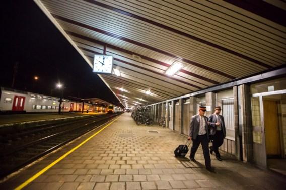 Nieuwe spoorstaking op komst: spoorbond OVS dient stakingsaanzegging in