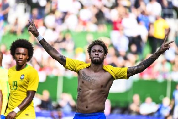 Amerikaanse bank denkt (opnieuw) dat Brazilië wereldkampioen zal worden, Rode Duivels sneuvelen in kwartfinales