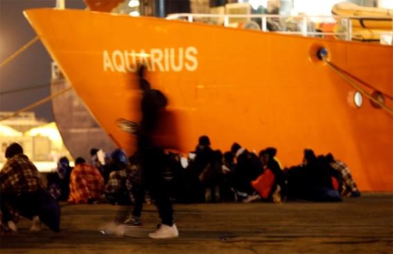 Mag Italiaanse regering zomaar havens sluiten?