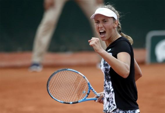 Elise Mertens bereikt hoogste ranking ooit, David Goffin houdt stand in top-10