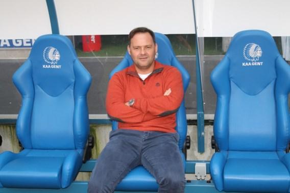 Teammanager verlaat AA Gent, Gunther Schepens neemt over